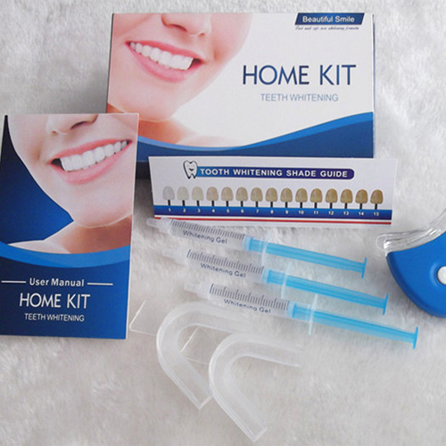Take Home Teeth Whitening Kit
