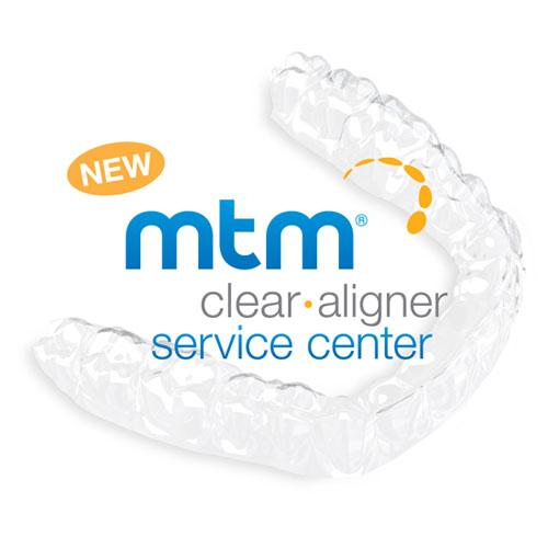MTM Clear Aligner